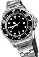 Men's band autos - Fashion Men s Brand Automatic Watches Seadweller Ceramic Bezel Original Clasp men Mechanical Watch Stainless Steel Band Man Wristwatch
