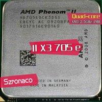 Wholesale AMD Phenom II X3 e M AM3 GHz open core Quad core CPU