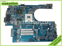 acer aspire hd - laptop motherboard for acer aspire MB PT401 HN01 M intel hm55 ati radeon hd ddr3