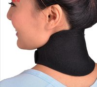 Wholesale heating Neck Protection band neck guard belt neck protector Neck collar