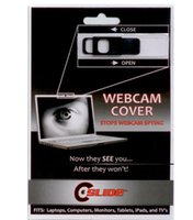 Wholesale privacy cover Webcam Cover for Laptops Pad Devices