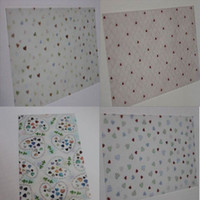 Wholesale Heart pattern Handmade soap packaging paper Gift wrapping packaging paper