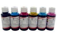 Wholesale Digital Ink Universal Ink ml Bottle Color Apply to Inkjet Printer Digital Printer Universal Printer Paint Liquid QA