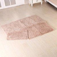 Wholesale Alfombra Tapete Soft Carpet cm cm High fashion Floor Rug area Rug Slip resistant Mat doormat bath Mat