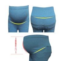 Wholesale Maternity Bottoms Fashion Soft Fabric Pants for Pregnant Women Maternity Pants Maternity Trousers Pregnant Pants