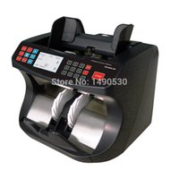 Wholesale Mix Value Money Counter UV MG MT IR D CIS image scanner Multi Currency Value Counting USD Bill Counter