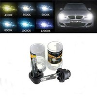 Wholesale High Quality x D2R W Car Auto for HID Xenon Replacement Headlight Lamp Bulb Light Source K K K K K