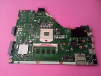 asus motherboard memory - X55VD Laptop motherboard For Asus Mainboard REV Integration With memory Fully Tested
