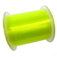 fishing line - Fluorescent Green M Monofilament Fishing Lines Multi sizes Strong Nylon Fishing line Outdoor Gear