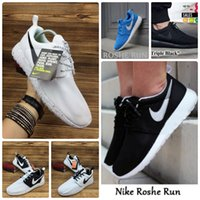 out of - 2016 The New Classic Wmns Couples Of Lightweight Original Nike Roshe One ID Run Men And Women zapatillas Running Shoes