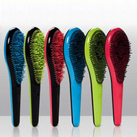 salon product - Top brand new Michel Mercier professional detangling hair brushes for thick hair fashion combs for women s hair products tools salon