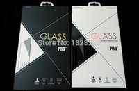 Wholesale mm Premium Tempered Glass for Samsung Galaxy Note N9100 note4 H D Arc Edge Screen Protector With Retail Box