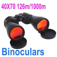 Wholesale Hot Sale X Magnification mm m m View Binoculars Telescope for Hunting Camping Hiking Outdoor Sports