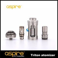 Wholesale 2015 newest Authentic Aspire original all kinds of coils atomizers free shiping