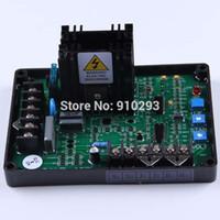 Wholesale commom generator AVR A universal avr A for brushless alternator