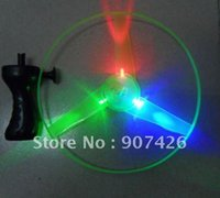 Wholesale Glow ufo toy Light ufo toy