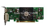 ati video adapter - Ati Radeon HD3450 MB Low Profile PCI E Video Card Adapter F343F F343F CN F343F