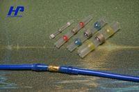 Wholesale heat shrink sealed crimp terminal heat shrink seal solder connector heat shrinkable tube