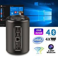 Cheap Intel Mini PC Best Intel Z3735F Quad Core
