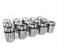 Wholesale Full size ER25 PRECISION SPRING COLLET For CNC milling lathe tool