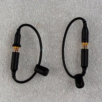 Cheap Earphone Adapter Female to Male Cables Best   Replacement Cable3.5mm