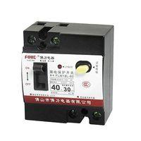 ac current indicator - AC V Amp s Indicator Light Residual Current Circuit Breaker FLM18L
