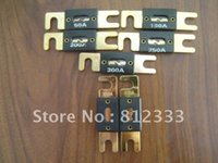 auto stacker - CNL ANL A A A A A A A BOLT ON FUSE AUTO STUD FUSEFOR ELECTRIC FORKLIFT BATTERY CHARGER PALLET STACKER GOLF