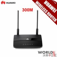 Wholesale Original Cloud Router HUAWEI WS318 Mbps Wireless Router WIFI Router AP M Home Routers Wireless N300 High Power