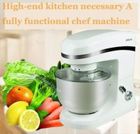 230-240V AC dough - Single Function Food Mixer blenders Flour mixing Whipped cream Blend Opera Cake Kitchen best partner flour mixer machine