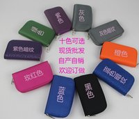 best memory card case - Best price SDHC MMC CF Micro SD Memory Card Storage Carrying Zipper Pouch Case Protector Holder Wallet