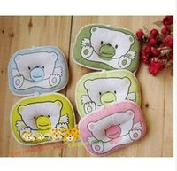 Wholesale Small pillow baby pillow shape pillow Comfortable sleep baby pillow