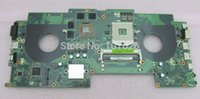 asus mini atx - G46VW Laptop Motherboard s989 motherboard for asus g46 series laptop