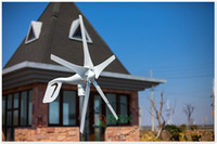 Wholesale Wind Power Generator wind power generation w max Combined With Multi function Wind Controller