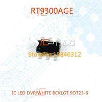Wholesale RT9300AGE IC LED DVR WHITE BCKLGT SOT23 RT9300