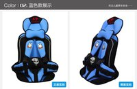 Wholesale Baby Car Safety Seat In Stock Years Old Portable Child Car Safety Seat Kids Seats Chairs Toddlers Car Seat Cover Harness