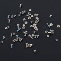 apple bottom sale - New Replacement Full Screws Set with Bottom Screws for Apple iPhone Plus quot Tools Hot Sale