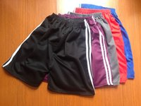 Wholesale hot sale Men s Shorts Mens Summer Beach Surf Swim Sport Swimwear Men Boardshorts Man gym Board Short Pants Quick Dry