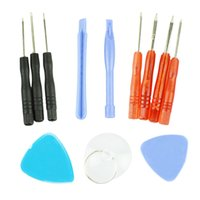 Wholesale Brand New set repair tools for iphone G S iPod service tools set