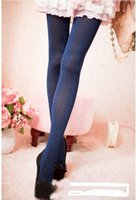 Cheap Wholesale-2 pieces Sexy Stirrup tight Women's Long Stockings thin Semi Sheer Tights Pantyhose Panties shiny Wrap core silk material