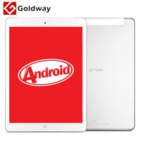 Wholesale Original Onda V975S Quad Core Allwinner A31S GHz GB RAM GB ROM Dual Camera inch IPS Android Tablet PC