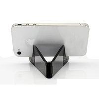 Wholesale Foldable V model Stand Holder for iPhone Samsung HTC etc