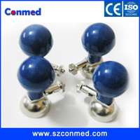 Wholesale High quality Comaptible Electrocardiograph ECG EKG Chest Suction Cup Suction bulbs Set ECG EKG Chest Suction Cups
