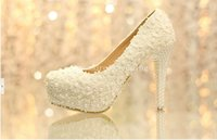 ballet bar - 2015 Newest cm cm high heeled crystal beading female lady s formal Women Bridal Evening Prom Party club Bar Wedding Bridesmaid shoes