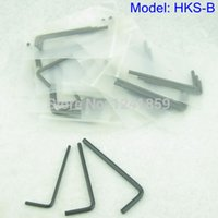 allen hex tools - Black Tattoo Hex L Key Shape Allen Wrench Tool Supply HKS B Sold In Of Set