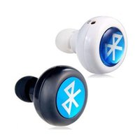 Cheap mini stereo bluetooth headphone bluetooth headset Wireless Bluetooth For mobile phone Laptop Table