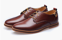 bands england - brand new Mens Fashion Casual Dress Formal Oxfords Flats Shoes England Lace Up Shoes