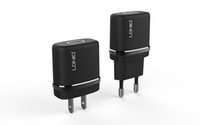 Cheap LDNIO DL-AC50 12W USB Wall Charger 5V 2.4A Travel Home Portable AC USB Charger Adapter For iPhone 5S 5C 5 4S, iPad Air Mini, 5V USB-Charged