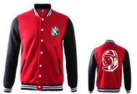 fashion clothes for men - The fashion BILLIONAIRE BOYS CLUB BBC baseball jackets for men outwear coat new style hip hop mens clothing