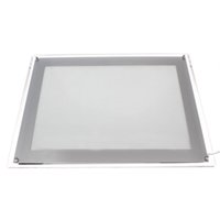 tattoo tool box - New Professional Tattoo Supply Ultra Thin Tracing Table Pad A4 LED Stencil Board Box Tool E2shopping