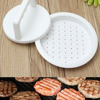 Wholesale Hamburger Presses Patties Maker Products Hamburger Grill Home Kitchen Tools